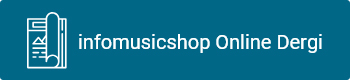 İnfo Music Shop Dergi