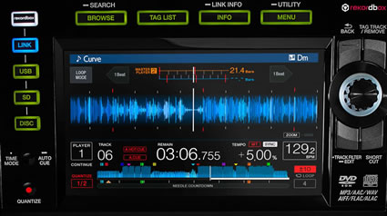 Pioneer DJ CDJ2000 NXS 2 + DJM900 NXS2 Nexus 2 Full Set
