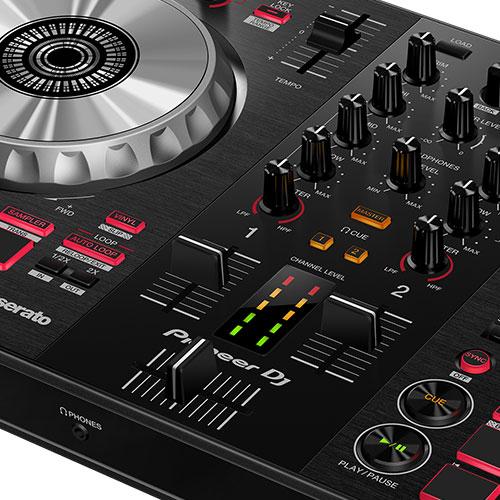Pioneer DJ DDJ-SB3 2 Kanal Controller