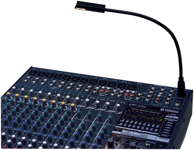 Yamaha EMX-5016CF 16 Kanal Amfili Mikser