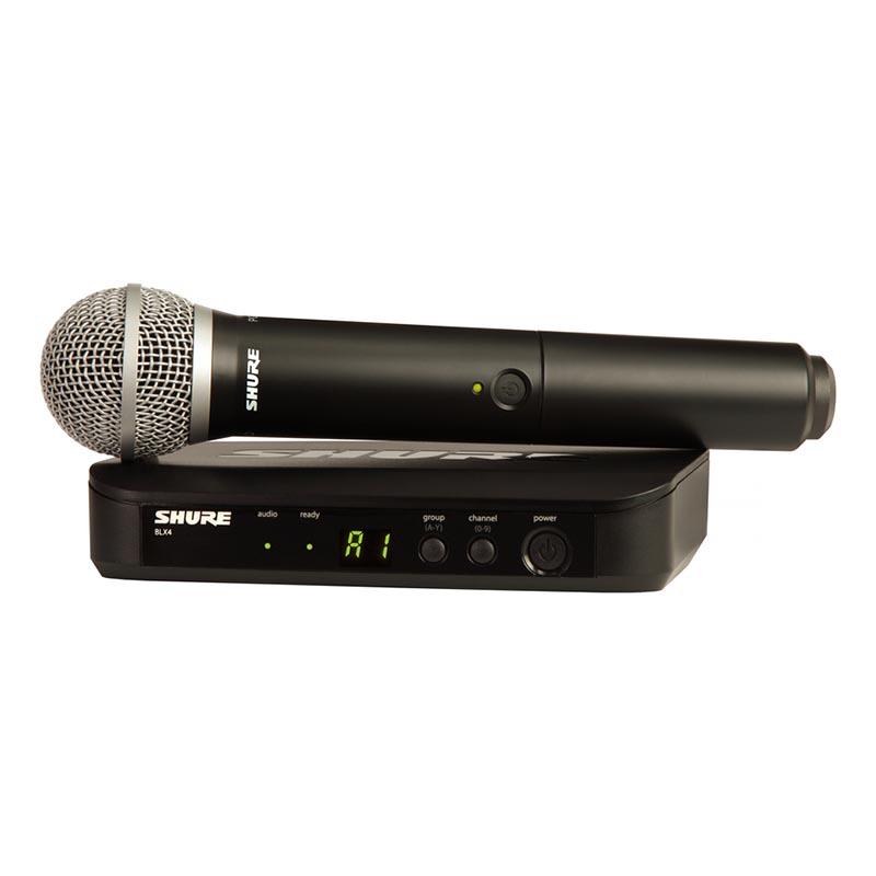 Kapsül El Mikrofonu