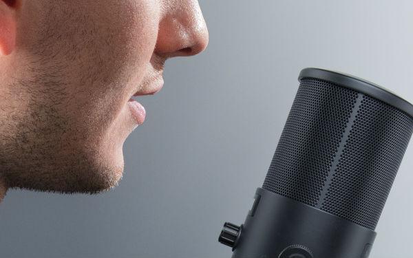 M-audio Usb Mikrofon