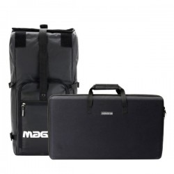 Magma - Magma Rolltop Backpack Ctrl Set XL Çanta