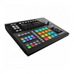 Native Instruments - Native Instruments Maschine Studio (Black)