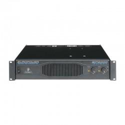 Behringer - Behringer Europower EP2000 2000 Watt ATR Stereo Power Amfi