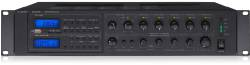Apart - Apart MA 247MR 100 Volt 240WTrafolu Amfi ( CD,USB,SD,MMC ) okuyuculu aynı zamanda Player