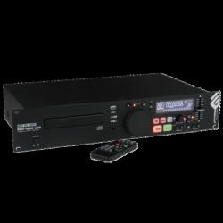 Reloop - Reloop RMP-1660 USB Cd Player