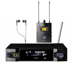 Akg - Akg IVM4500 Kulak-içi in ear Kablosuz Monitör Sistemi