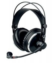 Akg - Akg HSD 271 Dinamik Mikrofonlu Profesyonel Kulaklık