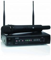 AMC - Amc iMic W Kablosuz Mikrofon