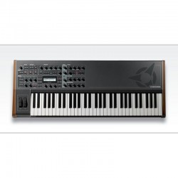 Access - ACCESS Virus TI II Keyboard Synthesiser