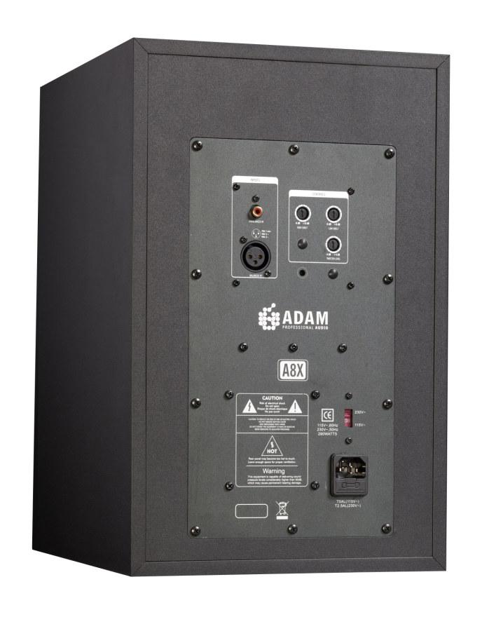 ADAM Audio A8X (Çift) Stüdyo Referans Monitörü