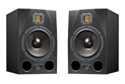 ADAM Audio - ADAM Audio A8X (Çift) Stüdyo Referans Monitörü