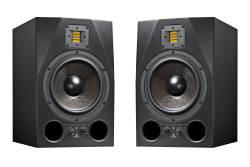 ADAM Audio - ADAM Audio A8X (Çift) Stüdyo Referans Monitörü