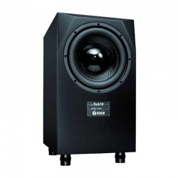 ADAM Audio - ADAM Audio Sub10 Mk2 Aktif Subwoofer 10 inç 300 Watt