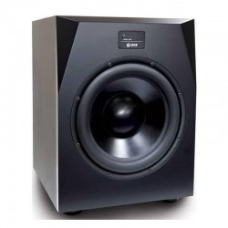 ADAM Audio - ADAM Audio Sub15 Aktif Stüdyo Subwoofer 15 inç 1200 Watt