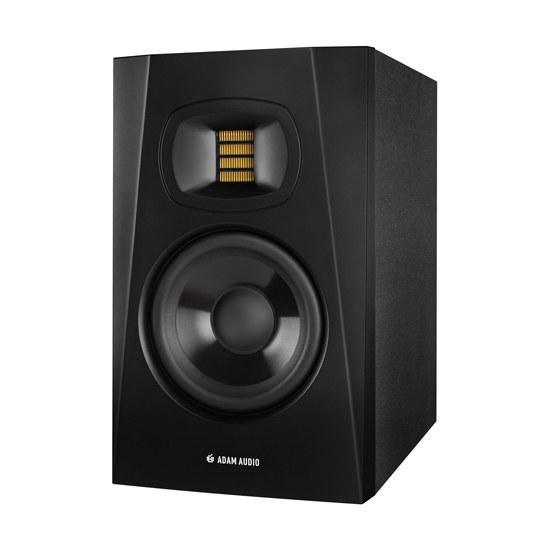 """ADAM Audio T5V 5"""" Aktif Referans Mönitör Hoparlör (ÇİFT)"""
