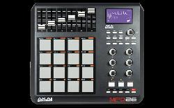 Akai - Akai MPD-26 Midi Kontrol Cihazı