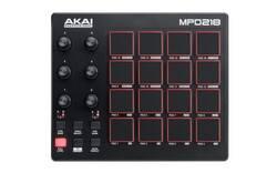 Akai - AKAI MPD218 USB Drum Pad Kontrol Cihazı