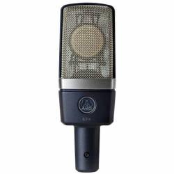 Akg - Akg C214 Stüdyo Kayıt Mikrofonu