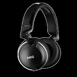 Akg - AKG K182 Monitör Kulaklık