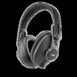 Akg - AKG K371-BT Bluetooth'lu Kapalı Stüdyo Kulaklık