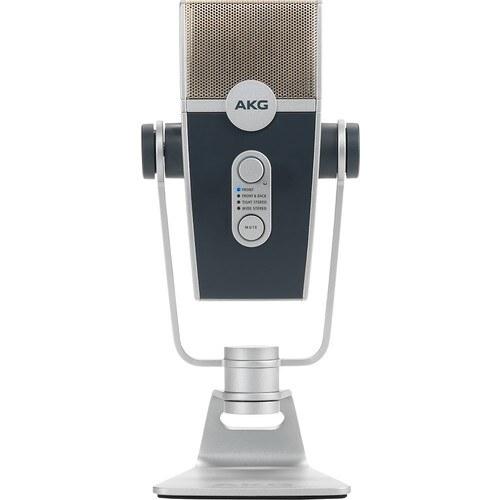 AKG Lyra C44 USB Mikrofon