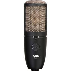 Akg - AKG P420 Condenser Stüdyo Mikrofonu