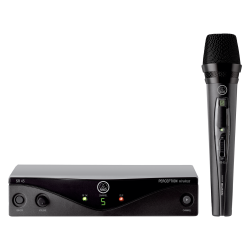 Akg - AKG - Perception Wireless 45 Vocal Set Kablosuz El Mikrofonu