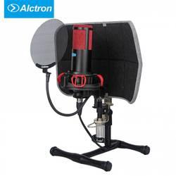 - Alctron PF52 Masaüstü Mikrofon Yalıtım Paneli
