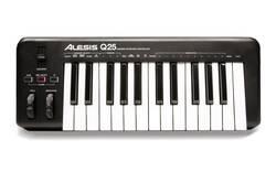 Alesis - Alesis Q25 Midi Klavye
