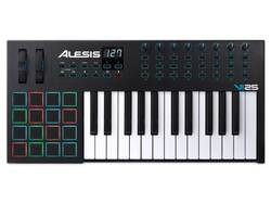 Alesis - Alesis VI25 Midi Klavye
