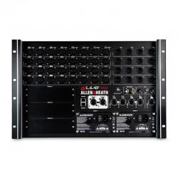 Allen & Heath - Allen & Heath dLive DM32 MixRack