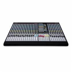 Allen & Heath - Allen & Heath GL2400-440 24 Kanal Mixer