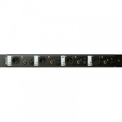 Allen & Heath - Allen & Heath M-Dualin Dual Mic Modül