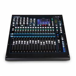 Allen & Heath QU-16 16 Kanal Dijital Mikser - Thumbnail