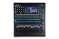 Allen & Heath - Allen & Heath QU-16 16 Kanal Dijital Mikser
