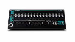 Allen & Heath - Allen & Heath QU-SB Uzaktan Konrollü Kablosuz Taşınabilir 18 inç / 14 Kanallı Dijital Mikser