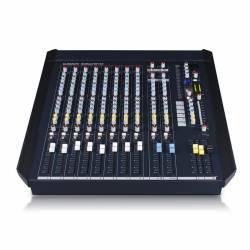 Allen & Heath - Allen & Heath MixWizard WZ4 12:2 12 Kanal Mixer