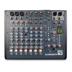 Allen & Heath - Allen & Heath XB-10 Radio Broadcast Mikser