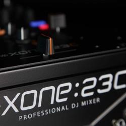 Allen & Heath Xone:23C 2 Kanal DJ Mikser - Thumbnail