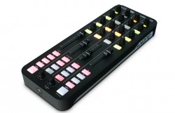 Allen & Heath Xone:K2 DJ ve Producer MIDI Controller - Thumbnail