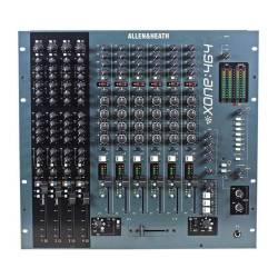 Allen & Heath - Allen & Heath Xone 464 10 Kanal DJ Mikseri