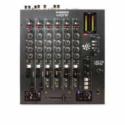 Allen & Heath - Allen & Heath Xone:62 6 Kanal DJ Mikseri