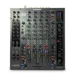 Allen & Heath - Allen & Heath Xone:92 6 Kanal Analog DJ Mikseri