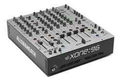 Allen & Heath - Allen & Heath Xone:96 4 Kanal Analog DJ Mikseri