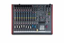 Allen & Heath - Allen & Heath ZEDP-1000/ 2x500 W 10 Kanal Power Mikser