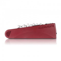 Allen & Heath ZED-10 10 Kanal Kompakt Ses Mikseri - Thumbnail