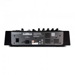 Allen & Heath ZEDi-10FX 10 Kanal Efektli Hybrid Compact Mikser - Thumbnail