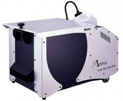 Antari - Antari ICE-101 Sis makinesi (kuru buzlu)